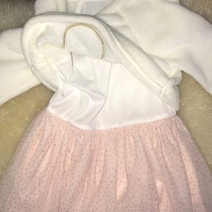 Disney Dresses - Disney Minnie dress
